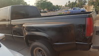 Picture of 2001 GMC Sierra 3500 SLE Crew Cab 4WD, exterior