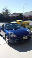 Picture of 2003 Toyota MR2 Spyder 2 Dr STD Convertible