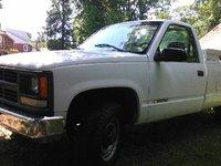 Picture of 2000 Chevrolet C/K 2500 Standard Cab, exterior