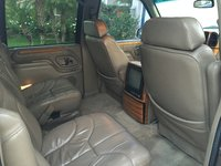 Picture of 1997 Chevrolet Suburban K1500 4WD, interior