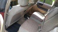 Picture of 2002 Subaru Forester L, interior