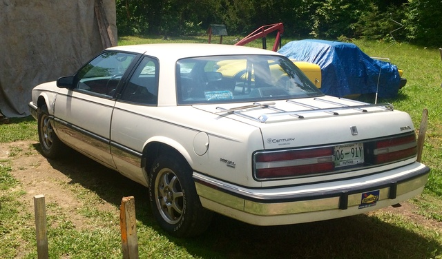 Picture of 1990 Buick Regal Limited Coupe FWD