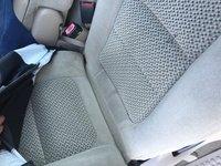 Picture of 2001 Ford F-250 Super Duty XLT Crew Cab LB, interior