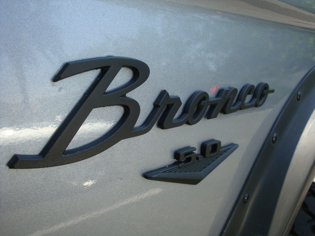 Picture of 1976 Ford Bronco