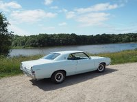 1968 Ford Torino Picture Gallery