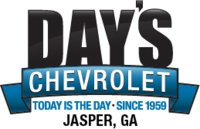 Day's Chevrolet logo