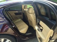 Picture of 2013 Jaguar XF 2.0T, interior