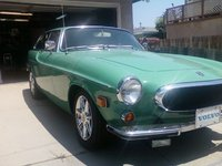 Picture of 1972 Volvo P1800, exterior