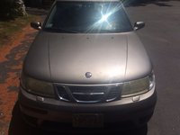 Picture of 2004 Saab 9-5 Aero, exterior