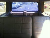 Picture of 1994 Ford Explorer 4 Dr Limited SUV, interior