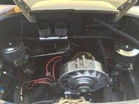 Picture of 1974 Porsche 911 S, engine
