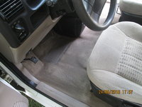 Picture of 2003 Chevrolet Venture LS Extended, interior
