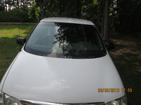 Picture of 2003 Chevrolet Venture LS Extended, exterior