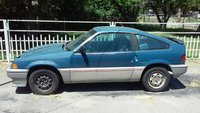 Picture of 1984 Honda Civic CRX 1.5 Hatchback, exterior
