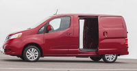 2016 Nissan NV200 Overview