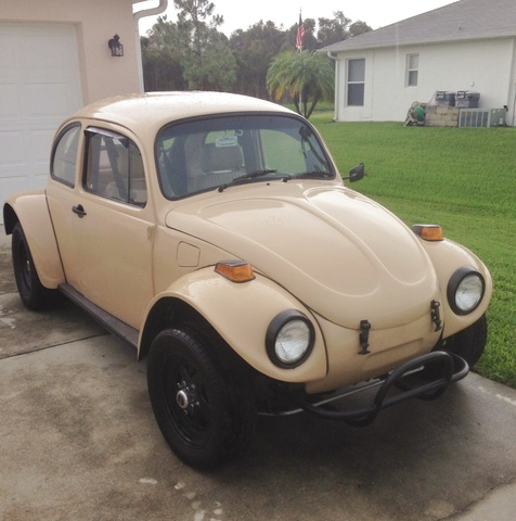Picture of 1970 Volkswagen Beetle
