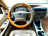 Picture of 2001 Ford Explorer Sport 2WD, interior