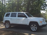 Picture of 2012 Jeep Patriot Latitude 4WD, exterior, gallery_worthy