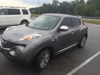 Picture of 2012 Nissan Juke SL, exterior