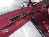 Picture of 1989 Buick Riviera STD Coupe, interior