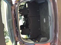 Picture of 2013 Scion xD Base, interior