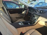Picture of 2015 Jaguar XJ-Series L Supercharged, interior