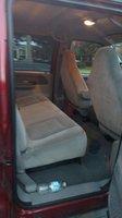 Picture of 2001 Ford F-250 Super Duty XLT 4WD Crew Cab SB, interior