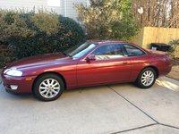 1994 Lexus SC 400 Overview