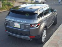 Picture of 2015 Land Rover Range Rover Evoque Pure Hatchback, exterior, gallery_worthy