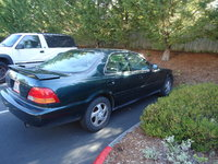 Picture of 1998 Acura TL 3.2, exterior