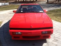 Picture of 1987 Mitsubishi Starion ESI-R 2+2 Turbo Hatchback, exterior, gallery_worthy