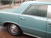 1964 Pontiac Tempest Overview