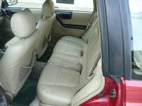 Picture of 1998 Subaru Forester S, interior
