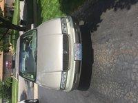 Picture of 1996 Buick Regal 4 Dr Gran Sport Sedan, exterior