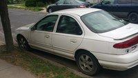 Picture of 1998 Mercury Mystique 4 Dr LS Sedan