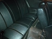 Picture of 1972 Plymouth Satellite, interior