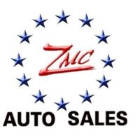 ZMC Autos logo