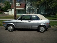 Picture of 1981 Volkswagen Rabbit 2 Dr Base Convertible, exterior