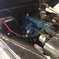 Picture of 1975 Jeep CJ-5, engine, gallery_worthy