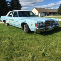 Picture of 1976 Chrysler Newport