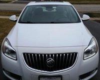 Picture of 2011 Buick Regal CXL Turbo, exterior