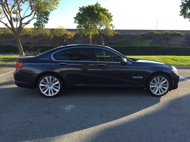Picture of 2012 BMW ActiveHybrid 7 750i RWD