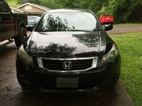 Picture of 2008 Honda Accord EX V6, gallery_worthy