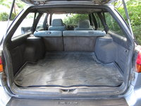 Picture of 1995 Subaru Legacy 4 Dr L AWD Wagon, interior