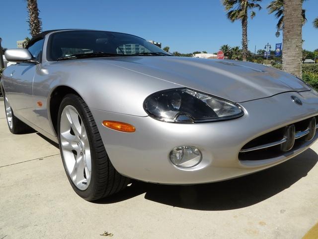 2004 Jaguar XK-Series - Pictures - CarGurus