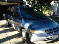 Picture of 1996 Dodge Grand Caravan 3 Dr LE Passenger Van Extended, exterior