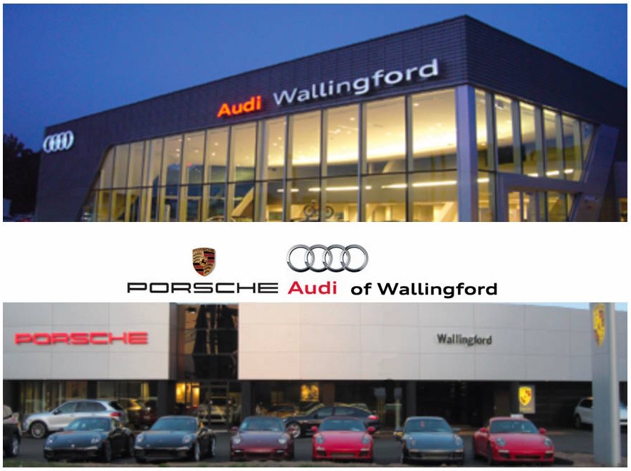 Porsche Of Wallingford >> Porsche Audi Of Wallingford Wallingford Center Ct Read Consumer