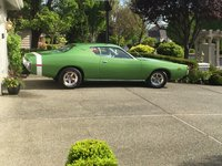 1972 Dodge Charger Picture Gallery