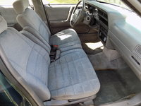 Picture of 1994 Dodge Spirit 4 Dr STD Sedan, interior