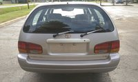 Picture of 1996 Toyota Camry LE Wagon, exterior